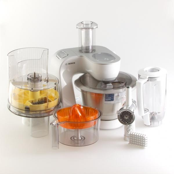 Bosch Küchenmaschine Mum 54251 ~ Die Besten Einrichtungsideen und ...